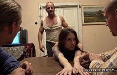 Video Am Prinso Pe Prietena Mamei Goala Si Am Fututo Sex In Familie Xnxx