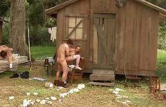 Sex Cu Pizde Futute In Cabana