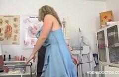 Medic Specialist In Sex Fute Bine O Pacienta Simpatica